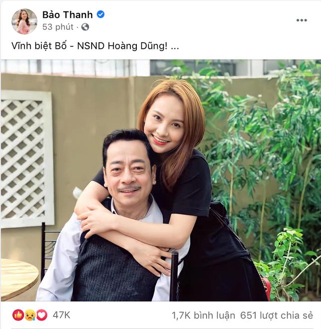 """Showbiz Việt và khán giả bàng hoàng khi biết tin """"Người Phán Xử"""" Hoàng Dũng qua đời ảnh 6"""