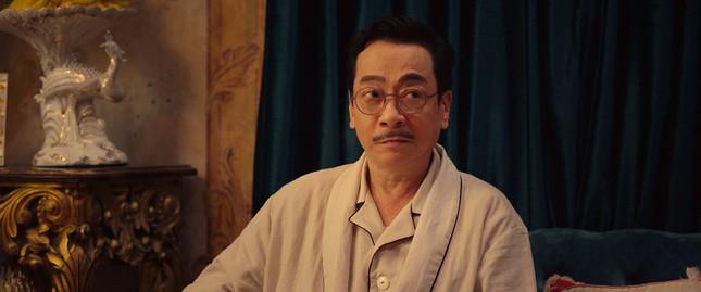 Bộ phim điện ảnh cuối cùng của cố NSND Hoàng Dũng: Tạo hình ấn tượng, vai trò quan trọng ảnh 3