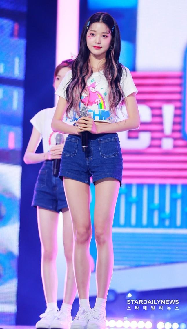 Top 4 nữ idol sở hữu tỷ lệ cơ thể chuẩn nhất: Có một cái tên đang gây tranh cãi ảnh 6