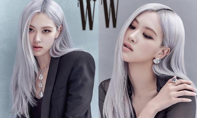 Ngắm BLACKPINK quảng cáo đồ trang sức: Từ nữ tổng tài đến cô nàng cá tính đều cân được hết ảnh 4