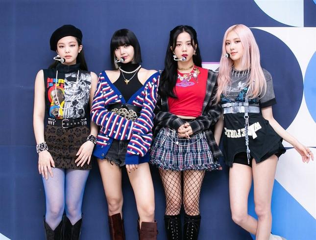 BLACKPINK độc chiếm BXH thương hiệu: Rosé nhảy vọt, đến thành viên hụt Miyeon cũng đứng hạng cao ảnh 4