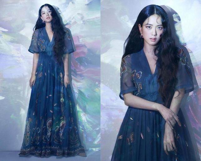 """Đọ quà tặng Dior gửi tới hai """"nàng thơ"""" Suzy và Jisoo BLACKPINK: Ai nhận được đồ """"xịn"""" hơn? ảnh 9"""