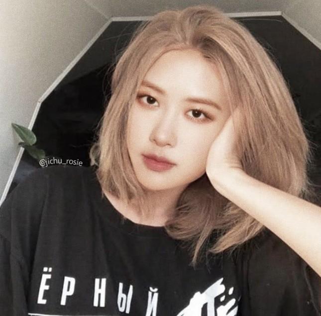 BLACKPINK trông thế nào khi cắt tóc ngắn: Vẫn xinh như trước hay giảm vẻ đẹp nữ thần? ảnh 5