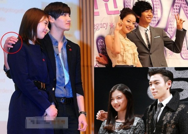 Đỗ Thị Hà nói gì khi netizen xôn xao việc tân Hoa hậu né tránh chuyện khoác eo? ảnh 5