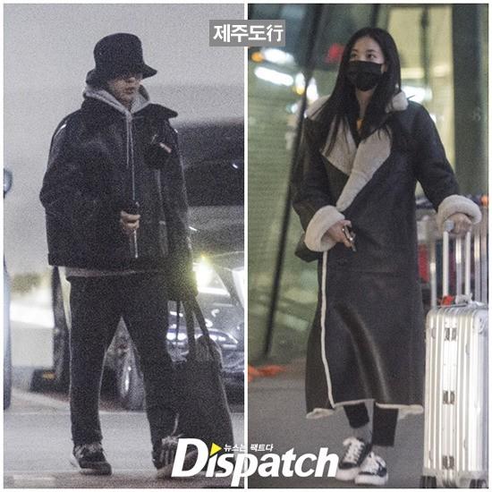 Trong số 3 bạn gái của G-Dragon mà Dispatch tiết lộ, Jennie có đỉnh nhất cả sắc lẫn tài? ảnh 5
