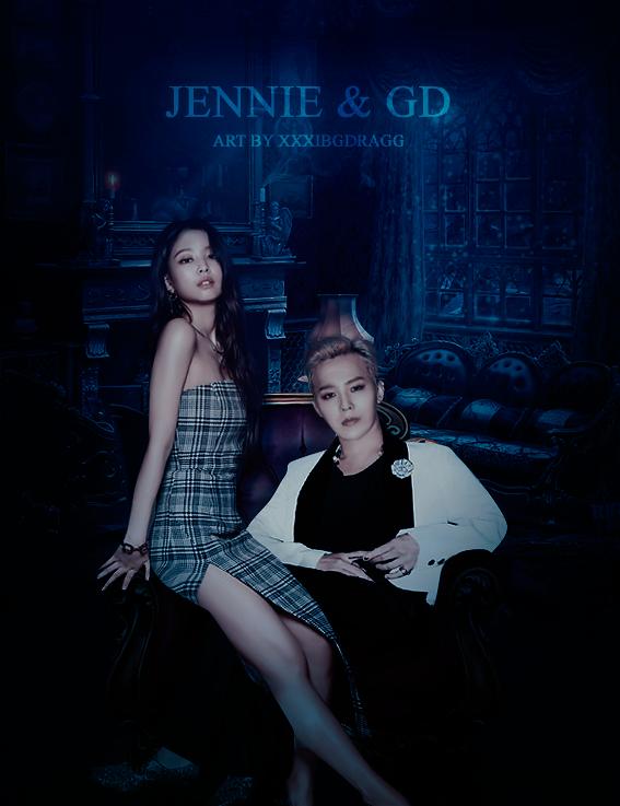 Jennie từng dùng một từ để miêu tả hình mẫu lý tưởng và chuẩn như nói về G-Dragon ảnh 3