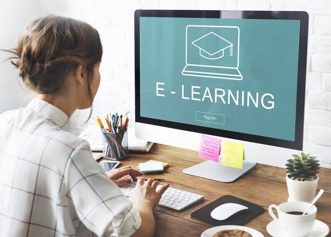 Thiên Thần Nhỏ 401: Bạn đã biết bí quyết giúp học online vui như đến trường? ảnh 1