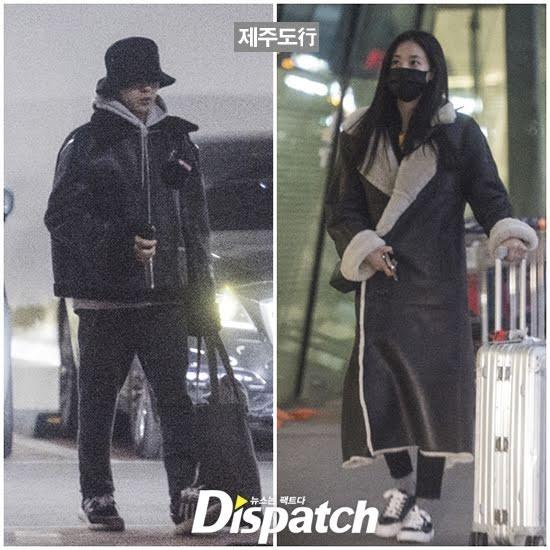 """Sau tin đồn hẹn hò của G-Dragon và Jennie, """"tình cũ"""" nhà trai có động thái đáng ngờ ảnh 3"""
