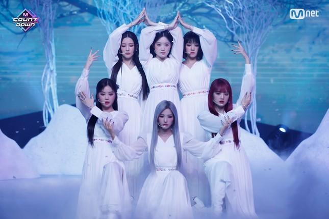 Vì đâu công ty Cube tìm đủ cách giữ Soojin ở lại (G)I-DLE dù khán giả phản đối quyết liệt? ảnh 4