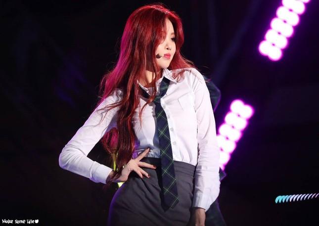 Vì đâu công ty Cube tìm đủ cách giữ Soojin ở lại (G)I-DLE dù khán giả phản đối quyết liệt? ảnh 3