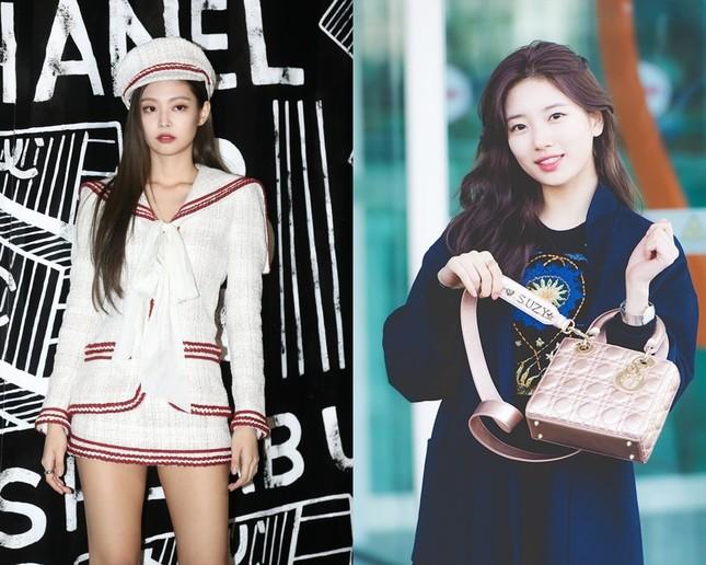 Không chỉ là idol hàng đầu, Suzy và Jennie còn nhiều điểm trùng hợp đến lạ kỳ ảnh 5