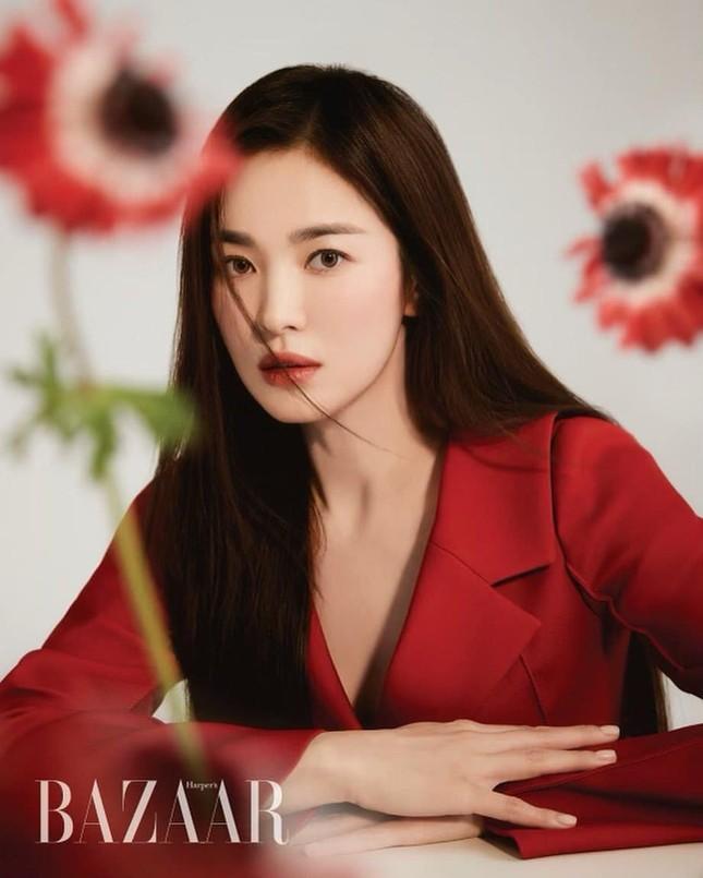 Ly hôn Song Hye Kyo, Song Joong Ki cũng đánh mất vận may nên ngày càng tụt dốc? ảnh 4