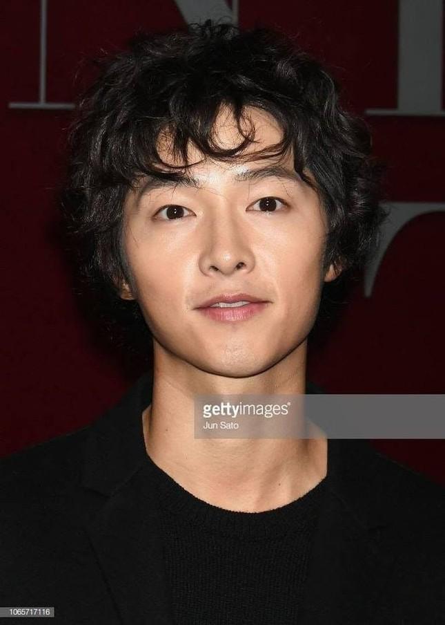 Ly hôn Song Hye Kyo, Song Joong Ki cũng đánh mất vận may nên ngày càng tụt dốc? ảnh 1