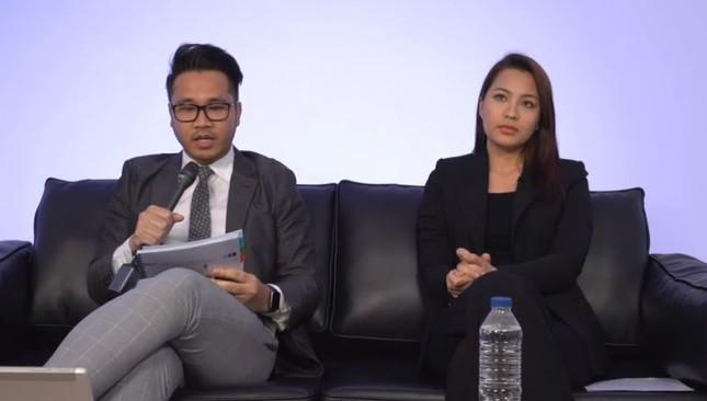 Một ngôi sao của Malaysia bị BLINKs phản ứng dữ dội vì chế giễu Lisa (BLACKPINK) cực kém duyên ảnh 4