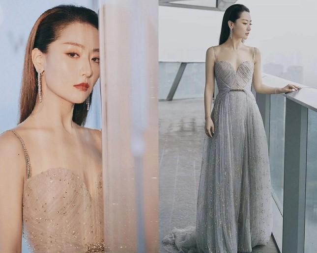 Bái phục stylist của BLACKPINK: Chẳng ngại chỉnh sửa cả váy Haute Couture cho Rosé diện ảnh 6