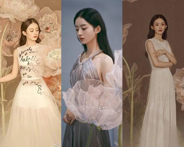 Cớ sao fan C-Biz lại ấm ức khi nghe tin Dior trao chức danh đại sứ toàn cầu cho Jisoo? ảnh 5