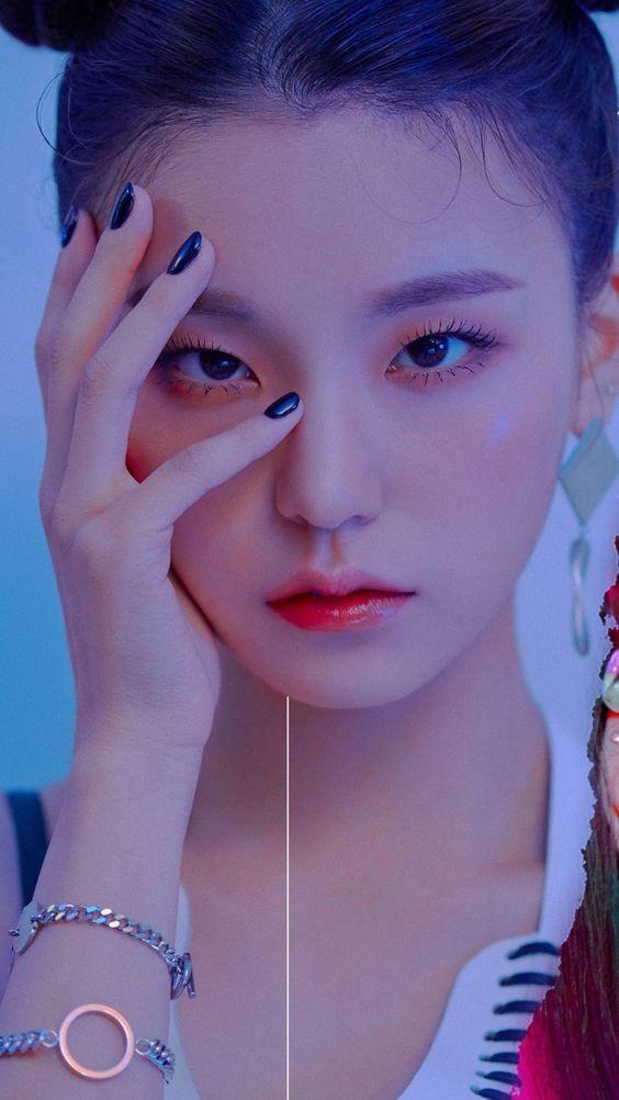 """Những nữ idol khiến bạn phải thay đổi quan điểm """"chỉ có mắt hai mí mới đẹp"""" ảnh 2"""