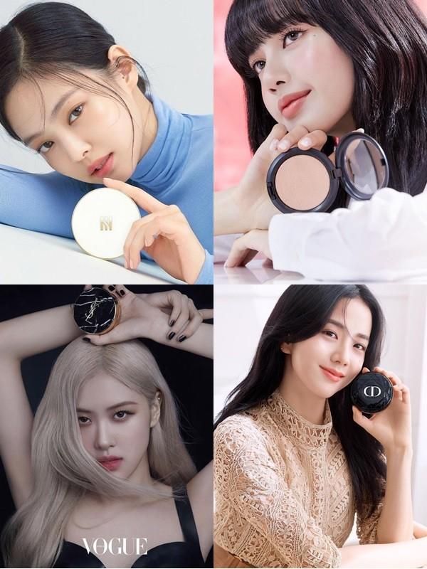 """Jennie và Jisoo đã """"mở khóa"""" 6 trang bìa tạp chí hàng đầu xứ Hàn, bao giờ đến lượt Lisa? ảnh 4"""