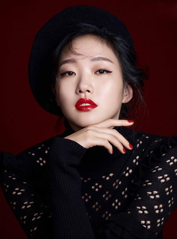 Top 10 mỹ nhân đẹp nhất phim Hàn: Đã đến lúc đàn chị nhường sao trẻ tỏa sáng? ảnh 5