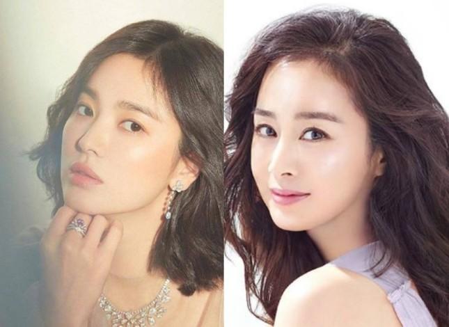 Top 10 mỹ nhân đẹp nhất phim Hàn: Đã đến lúc đàn chị nhường sao trẻ tỏa sáng? ảnh 1