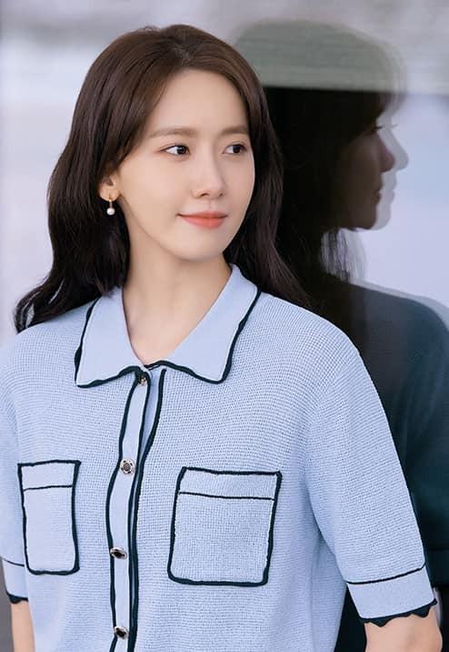 """Xinh đẹp như Yoona vẫn bị chuyên gia trang điểm than phiền """"làm rất khó"""" là sao? ảnh 1"""