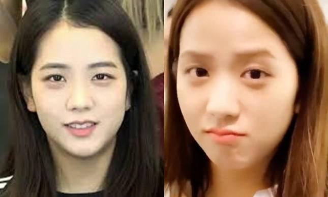 """Nghe Jisoo tiết lộ nhược điểm trên khuôn mặt mà ai cũng thấy """"khiêm tốn quá rồi"""" ảnh 3"""