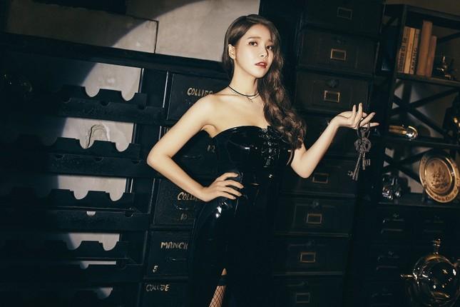 Top mỹ nhân có khí chất bí ẩn nhất K-Pop: Làm sao có thể thiếu Rosé (BLACKPINK)! ảnh 1