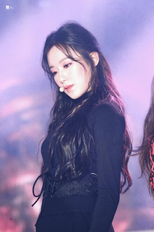 Top mỹ nhân có khí chất bí ẩn nhất K-Pop: Làm sao có thể thiếu Rosé (BLACKPINK)! ảnh 3