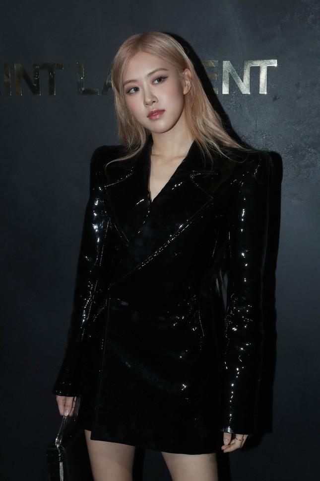 Top mỹ nhân có khí chất bí ẩn nhất K-Pop: Làm sao có thể thiếu Rosé (BLACKPINK)! ảnh 9
