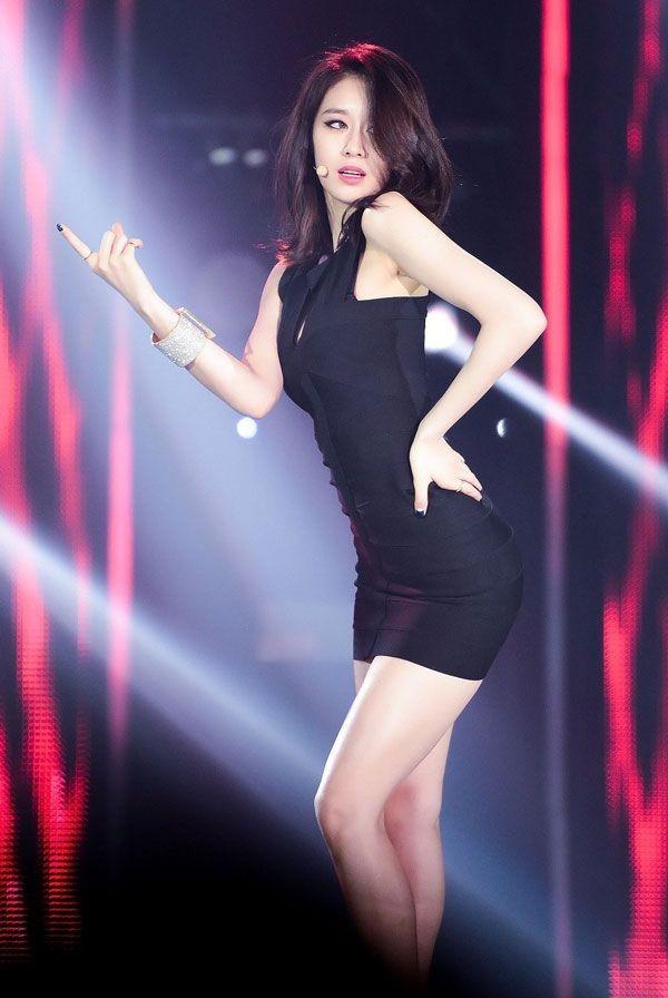 Top mỹ nhân có khí chất bí ẩn nhất K-Pop: Làm sao có thể thiếu Rosé (BLACKPINK)! ảnh 5