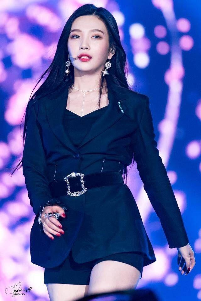 Top mỹ nhân có khí chất bí ẩn nhất K-Pop: Làm sao có thể thiếu Rosé (BLACKPINK)! ảnh 7