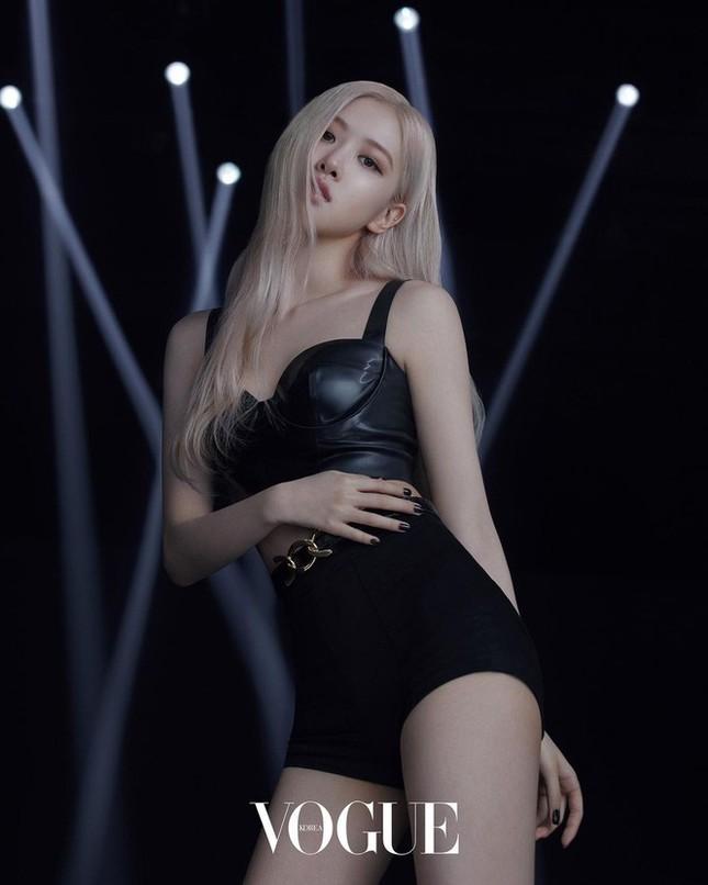 Top mỹ nhân có khí chất bí ẩn nhất K-Pop: Làm sao có thể thiếu Rosé (BLACKPINK)! ảnh 10