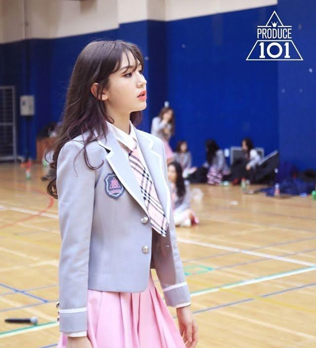 """Sau tận 5 năm, Jeon Somi mới chịu giải thích về phân cảnh bí ẩn nhất show """"Produce 101"""" ảnh 1"""