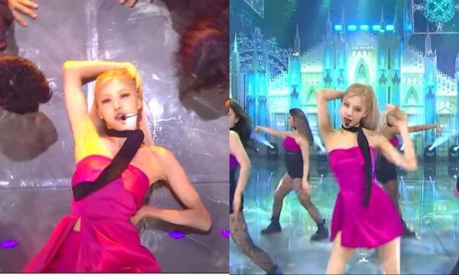 """Rosé vuốt tóc nhiều cỡ nào mà """"On The Ground"""" bị bảo là """"vũ đạo quảng cáo dầu gội""""? ảnh 3"""