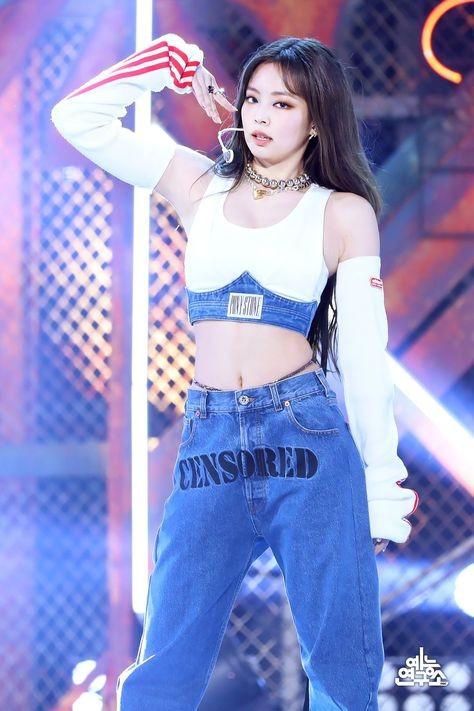 Ngỡ ngàng nghe Jennie tiết lộ về trang phục biểu diễn trong mơ: Đơn giản đến không ngờ ảnh 6