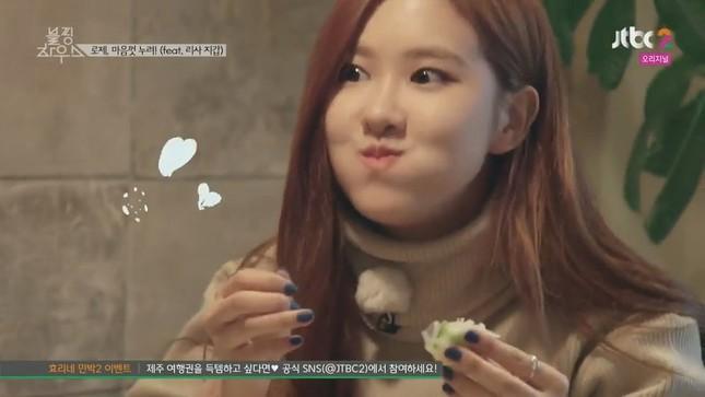 Vẫn biết Rosé mau nước mắt nhưng bật khóc vì thứ này thì netizen chịu thua rồi ảnh 3