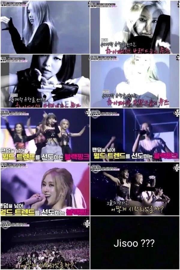 Sau Lisa, tới lượt fan của Jisoo chặn xe trước công ty đòi YG Ent trả lại công bằng ảnh 3