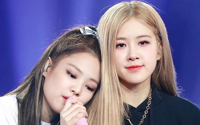 Bảng xếp hạng thành viên nhóm nữ tháng 3: Vì sao Jennie tụt hạng mà BLINKs vẫn vui? ảnh 3