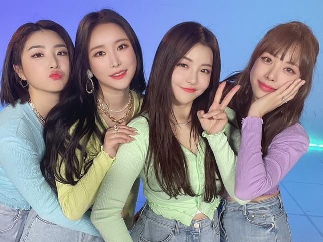 Bảng xếp hạng thành viên nhóm nữ tháng 3: Vì sao Jennie tụt hạng mà BLINKs vẫn vui? ảnh 4