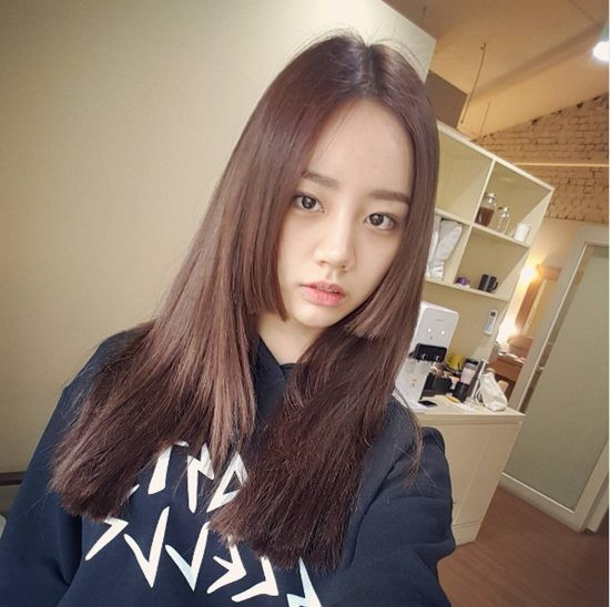 """""""Đu trend"""" tóc Hime rất muộn nhưng """"mỹ nữ 4000 năm"""" Cúc Tịnh Y lại được khen nhiều nhất ảnh 3"""