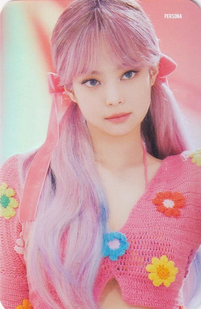 """Không phải idol xinh đẹp nhất nhưng Jennie chính là cô gái """"cân được mọi kiểu tóc"""" ảnh 8"""