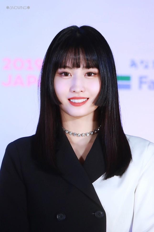 """""""Đu trend"""" tóc Hime rất muộn nhưng """"mỹ nữ 4000 năm"""" Cúc Tịnh Y lại được khen nhiều nhất ảnh 4"""