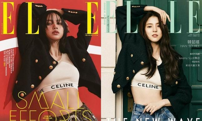"""So Hee đúng là """"tiểu tam đẹp nhất xứ Hàn"""", đụng hàng Lisa vẫn không hề kém cạnh ảnh 6"""