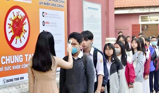Trạm tin nóng 24h: Học sinh toàn quốc có thể trở lại trường chậm nhất vào ngày 15/6 ảnh 1