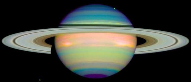 """Xem ảnh chụp vũ trụ trong ngày sinh: Người đẹp lung linh, người nhận hình """"thật ba chấm"""" ảnh 8"""