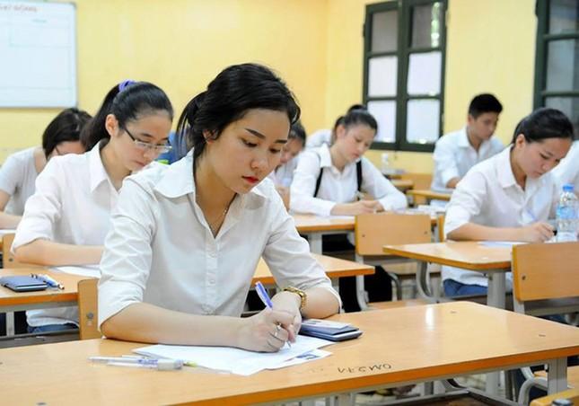 Tuyển sinh Đại học 2020: Thí sinh được phép sử dụng điểm bảo lưu từ các kỳ thi trước ảnh 2