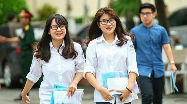 Đại học Kinh tế Quốc dân công bố phương án tuyển sinh, ưu tiên IELTS 5.5 trở lên ảnh 1