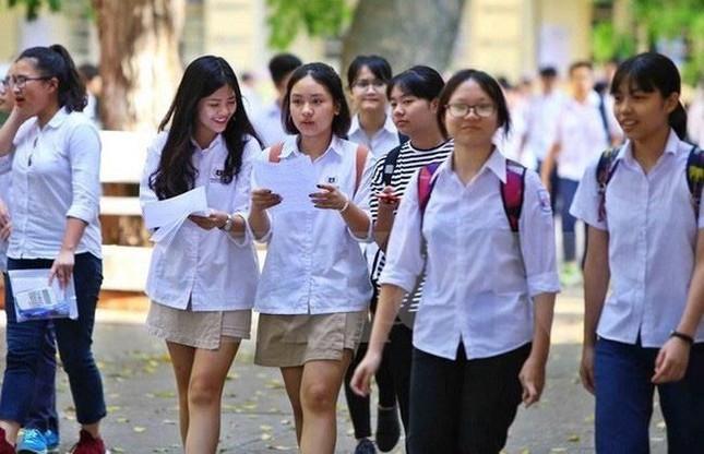 Vĩnh Phúc công bố 5 môn thi vào lớp 10 THPT năm học 2020 - 2021 ảnh 1