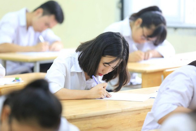 HOT: Các trường ĐH Việt Nam có 11 nhóm ngành lọt Top 1000 của thế giới ảnh 2