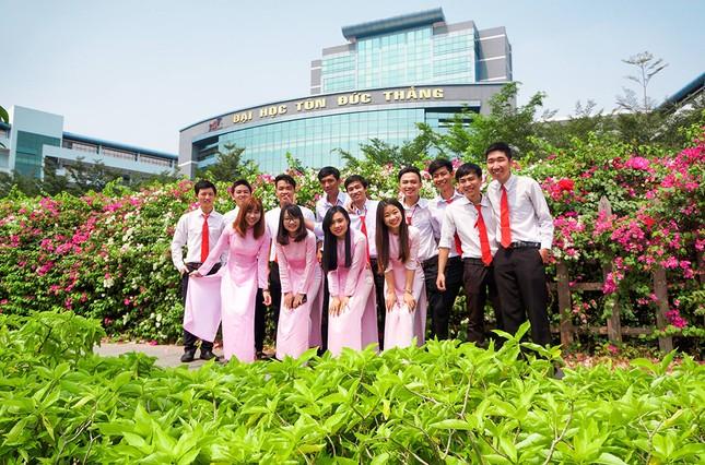 HOT: Các trường ĐH Việt Nam có 11 nhóm ngành lọt Top 1000 của thế giới ảnh 1